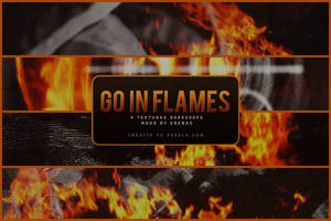 Go In Flames Texture Pack by ErenaeErae