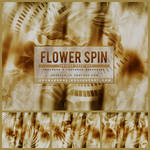 Flower Spin Texture Pack (#45)