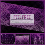Feel Free Texture Pack (#54)