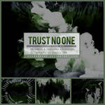 Trust No One Texture Pack (#56)