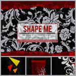 Shape Me Texture Pack (#57)