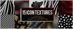 Icon Textures Pack #1
