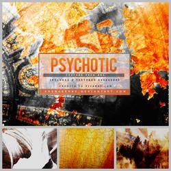 Psychotic Texture Pack (#64) by ErenaeErae