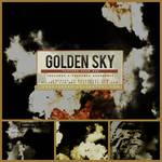 Golden Sky Texture Pack (#68)