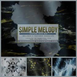 Simple Melody Texture Pack (#69) by ErenaeErae