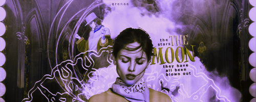 The Moon | Signature