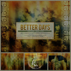 Better Days Texture Pack (#70) by ErenaeErae