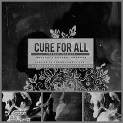 Cure For All Texture Pack (#71) by ErenaeErae