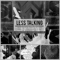 Less Talking Texture Pack (#74)