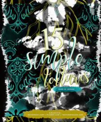 Simple Texture Pack #6 by ErenaeErae