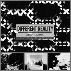 Different Reality Texture Pack (#79) by ErenaeErae