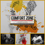 Comfort Zone Texture Pack (#81)