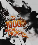 1000 Watchers Pack