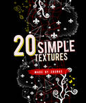 Simple Texture Pack #16