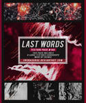 Last Words Texture Pack (#108)