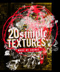 Simple Texture Pack #22