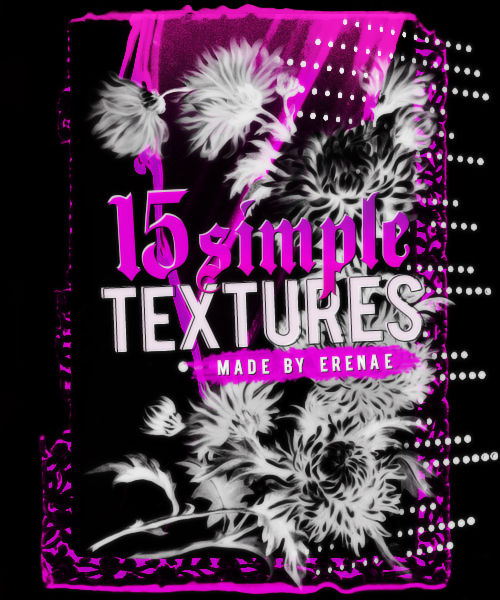 Simple Texture Pack #25