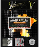 Road Ahead Texture Pack (#111)