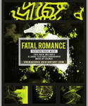 Fatal Romance Texture Pack (#115)
