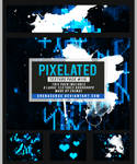 Pixelated Texture Pack (#116)