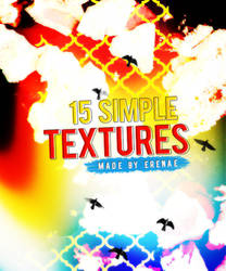 Simple Texture Pack #29