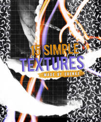 Simple Texture Pack #30