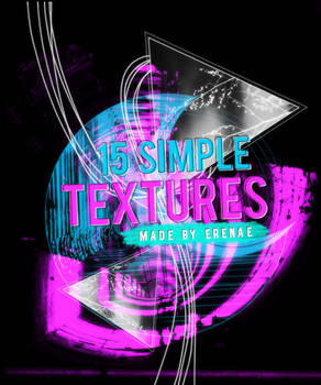 Simple Texture Pack #32