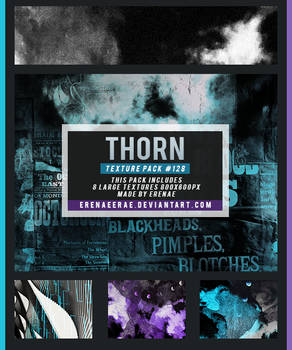 Thorn Texture Pack (#128)