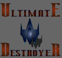 Ultimate Destroyer Game by Pilion