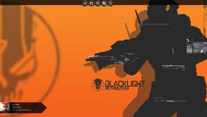 blacklight rainmeter