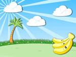 Cute Bananas: Redux