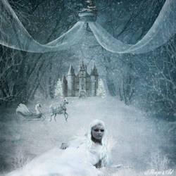 Winter Dreams Animated