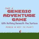 Generic Adventure Game