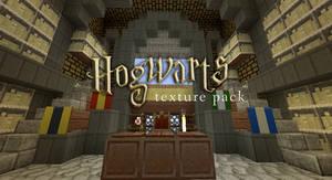Hogwarts School of Minecraft