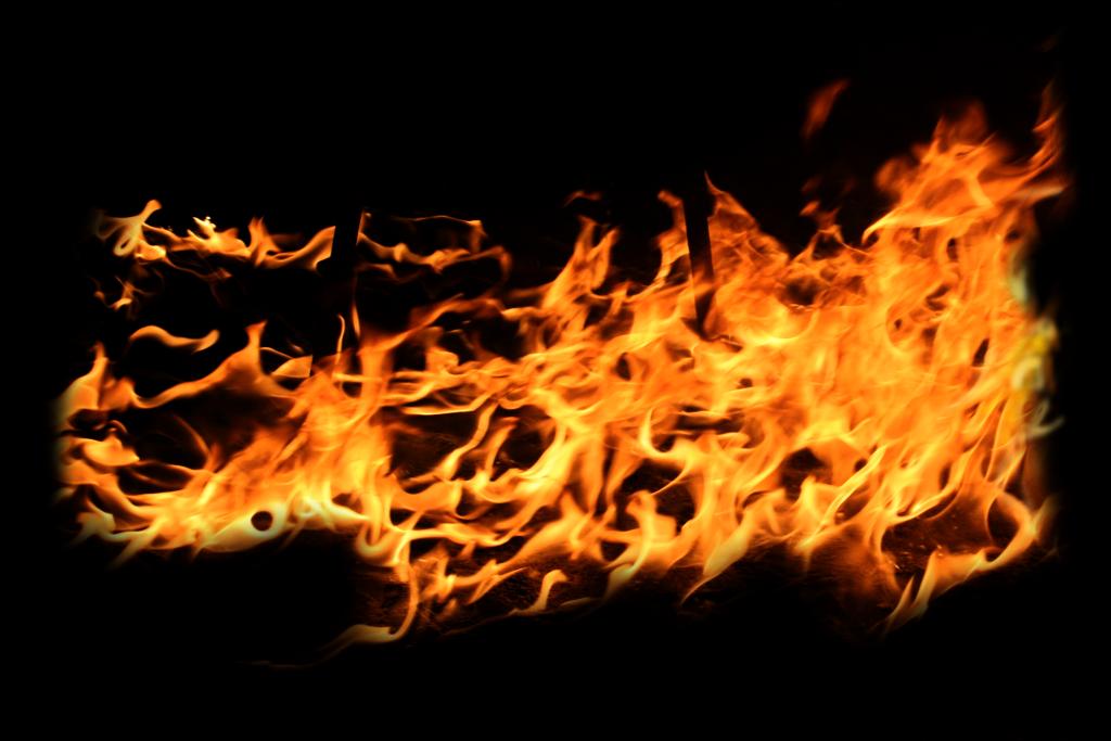 Fire Png By Cikeno On Deviantart