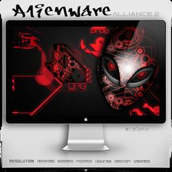 Alienware Alliance 2 by Sc0uT10
