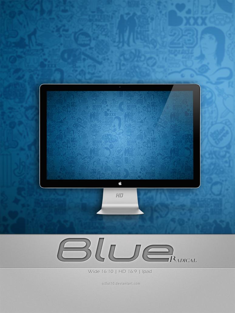 BlueRadical by Sc0uT10