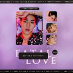 monsta x fatal love photopack #2