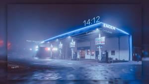 [Rainmeter] Cold / 1.0 By DD-921