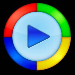 Windows Media Player Dock Icon