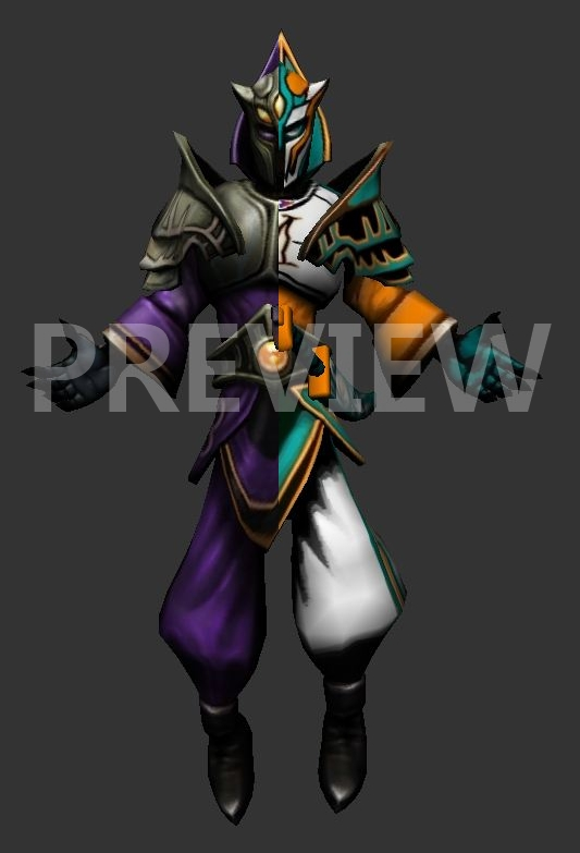 1354ce55 LoL: Malzahar Skin - Miami Dolphins by A-mike on DeviantArt
