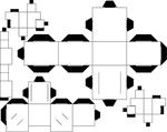 Custom Cubee Template