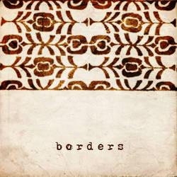 borders brushset