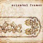 oriental frame brushset