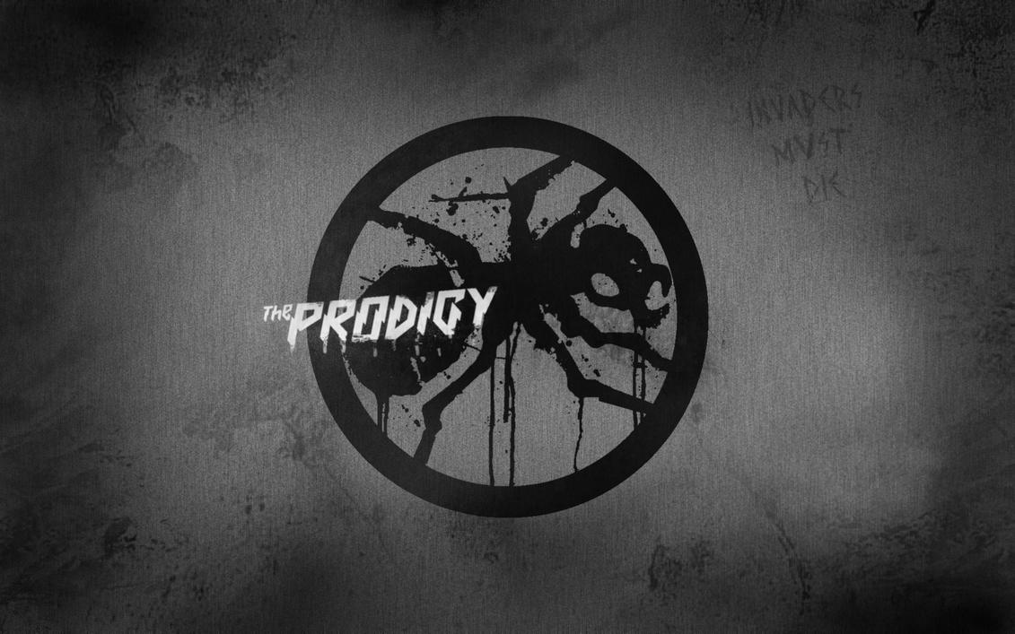 The Prodigy Grafiti Wallpaper by INT3RLOP3R on DeviantArt