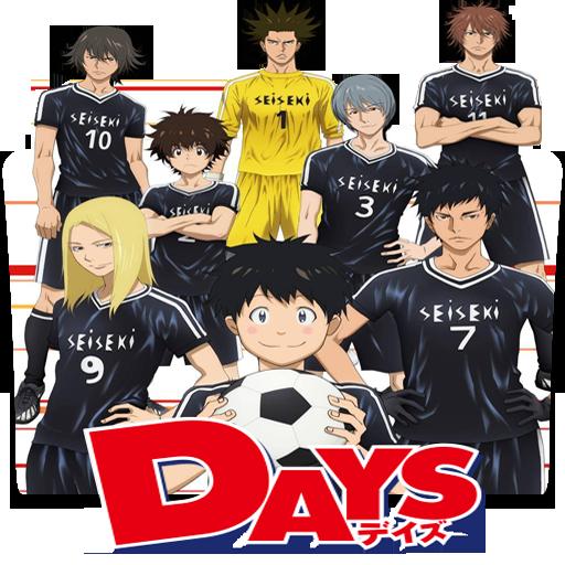 Days 02 By KujouKazuya On DeviantArt