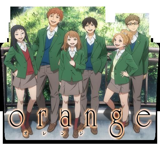 """Képtalálat a következőre: """"orange anime ico"""""""