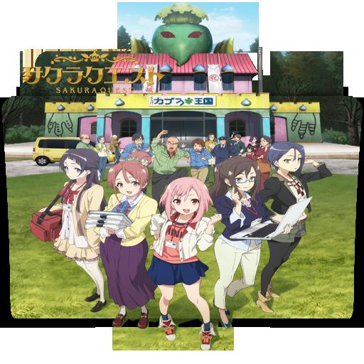 """Képtalálat a következőre: """"Sakura Quest png"""""""