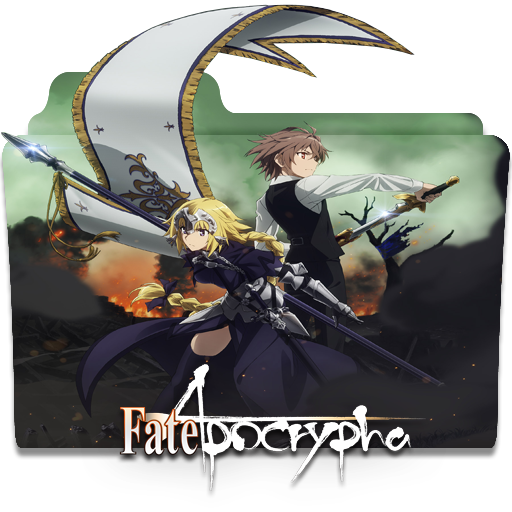 """Képtalálat a következőre: """"Fate/Apocrypha ico"""""""