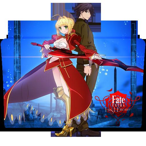 """Képtalálat a következőre: """"Fate/Extra Last Encore ico"""""""